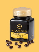 Moxxor Greenlip Mussel Oil and Powerful Antioxidants